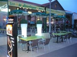 Restaurant La Bourlingue - Talmont-Saint-Hilaire - 1