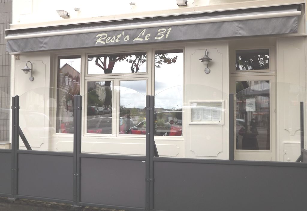 Rest 39 o le 31 restaurants la roche sur yon vendee tourism - La table restaurant la roche sur yon ...