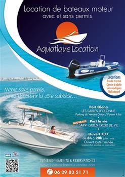 aquatique-location