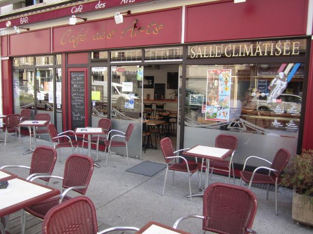 Bar brasserie caf des arts restaurants fontenay le - Office de tourisme de fontenay le comte ...