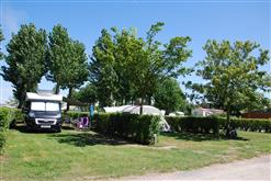 Parking Camping Car Les Herbiers