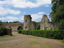 chateau Boulaie