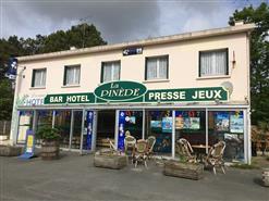Hotel La Pinède