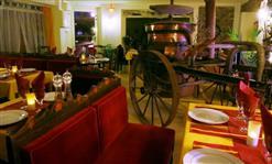 Les Lucs sur Boulogne Restaurant l'Alambic