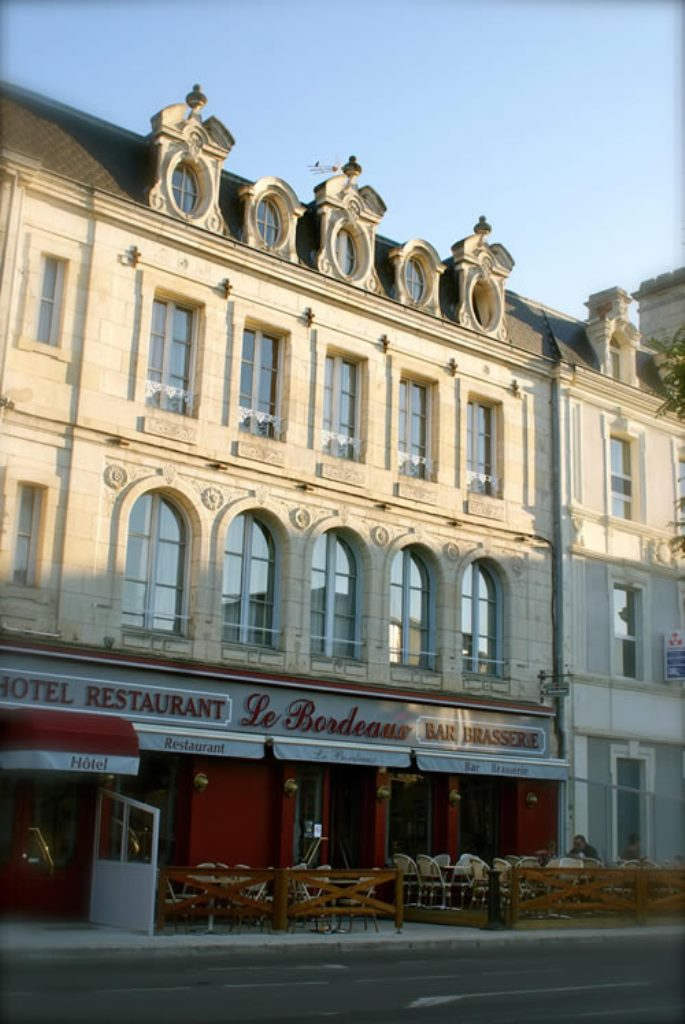 office de tourisme bordeaux restaurants
