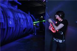 Laser game_201 Forest Avenue_Saint Hilaire de Riez