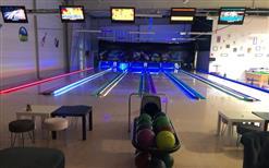 pistes bowling pouzauges