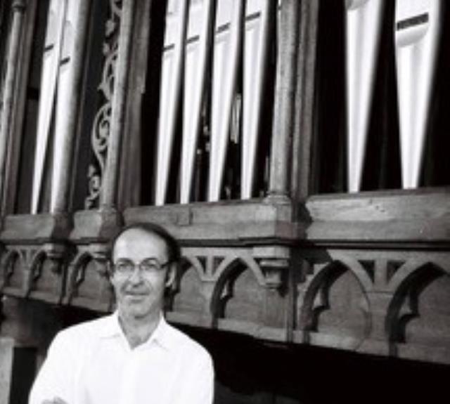Jean Pierre MAUDET