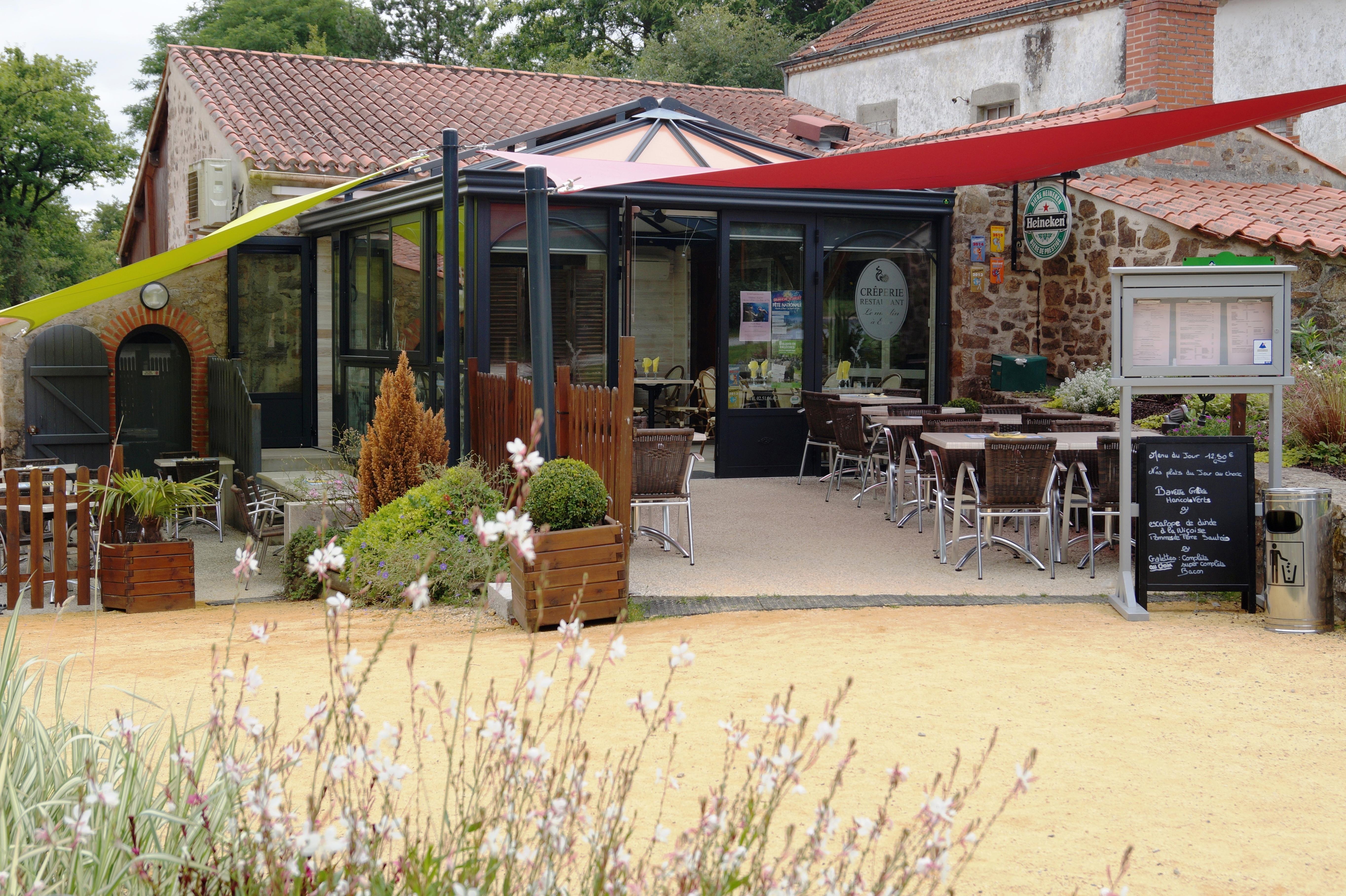 LE POIRE Restaurant le Moulin à Elise 5