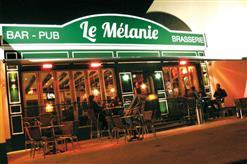 Brasserie Le Mélanie
