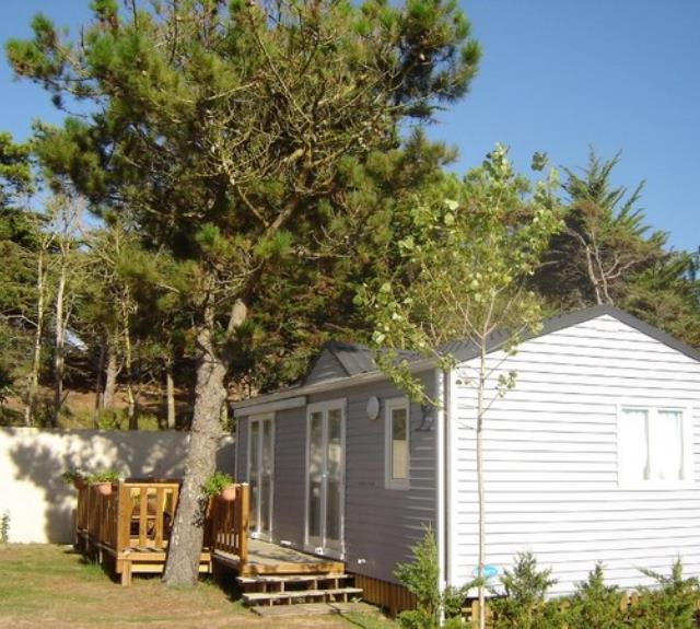 Camping Le Rivage