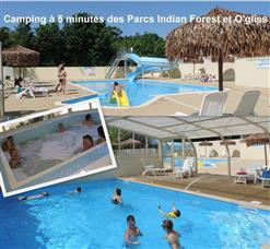 camping-les-mancellieres-avrille-Piscine